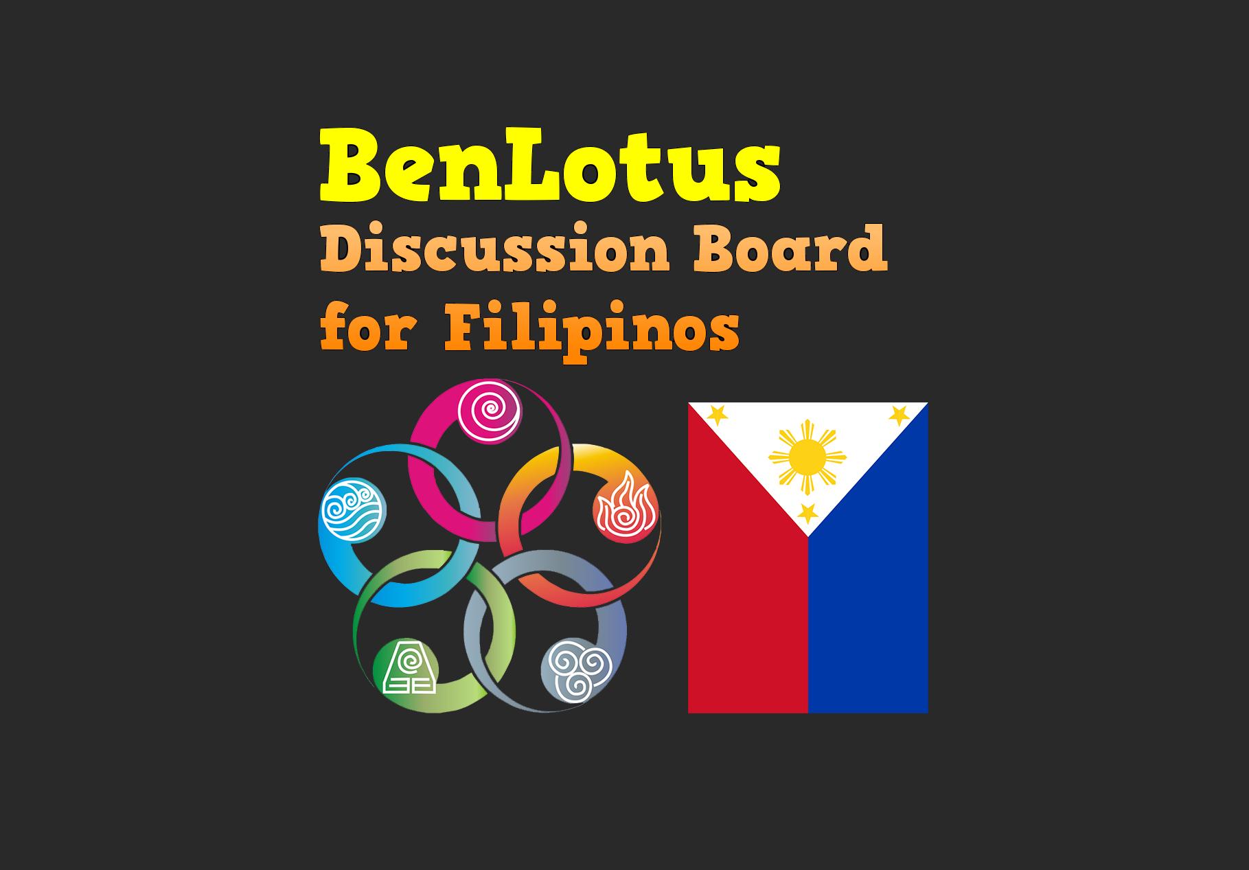 LG - BenLotus Discussion Board
