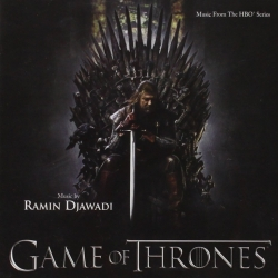 Game Of Thrones Soundtracks S1-8 - Ramin Djawadi