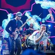 ColdPlay - Coldplay
