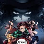 Demon Slayer - Tanjiro kamado