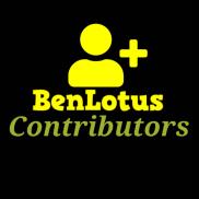Benlotus Contributors