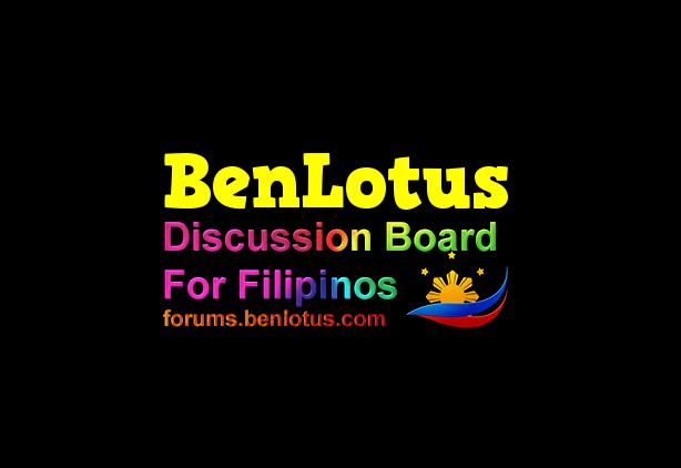No Ads At BenLotus Discussion Board