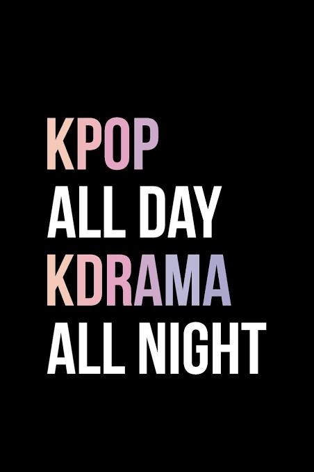Samahan ng mga adik sa K-pop at K-drama