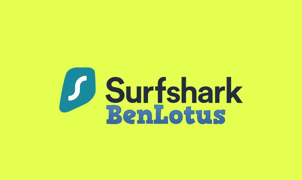 BenLotus Surf Shark VPN Club
