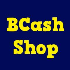 BCashShop